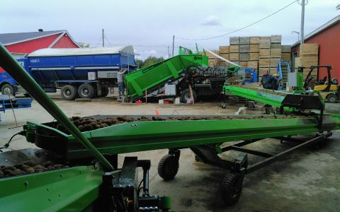 AVR crop handling_storage line_in store machinery